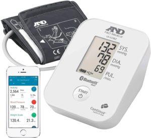 A&D Blutdruckgeräte