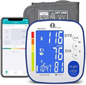 Bluetooth Blutdruckmessgeräte