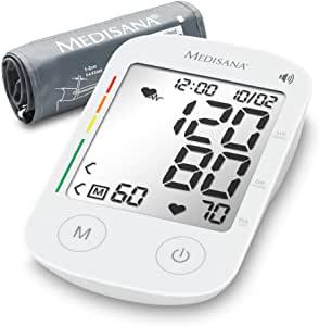 Blutdruckmessgeräte mit Arrythmie-Erkennung