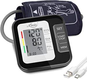 Blutdruckmessgeräte mit Netzteil