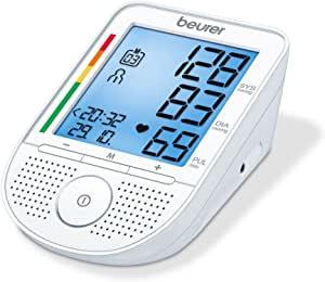 Blutdruckmessgeräte mit Sprachausgabe