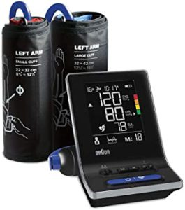 Braun Blutdruckmessgeräte