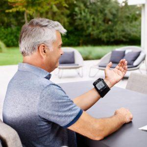 Handgelenk Blutdruckmessgeräte