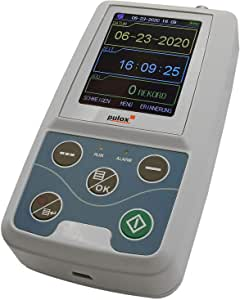 Langzeit Blutdruckmessgeräte