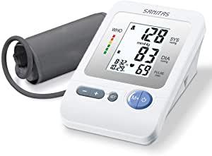 Sanitas Blutdruckmessgeräte