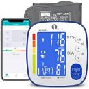 Blutdruckmessgeräte mit App
