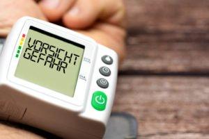 Welches Blutdruckmessgerät ist zu empfehlen?